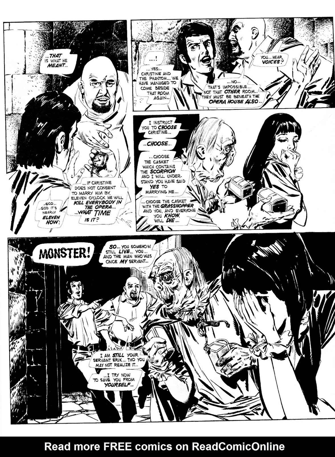 Scream (1973) issue 3 - Page 19