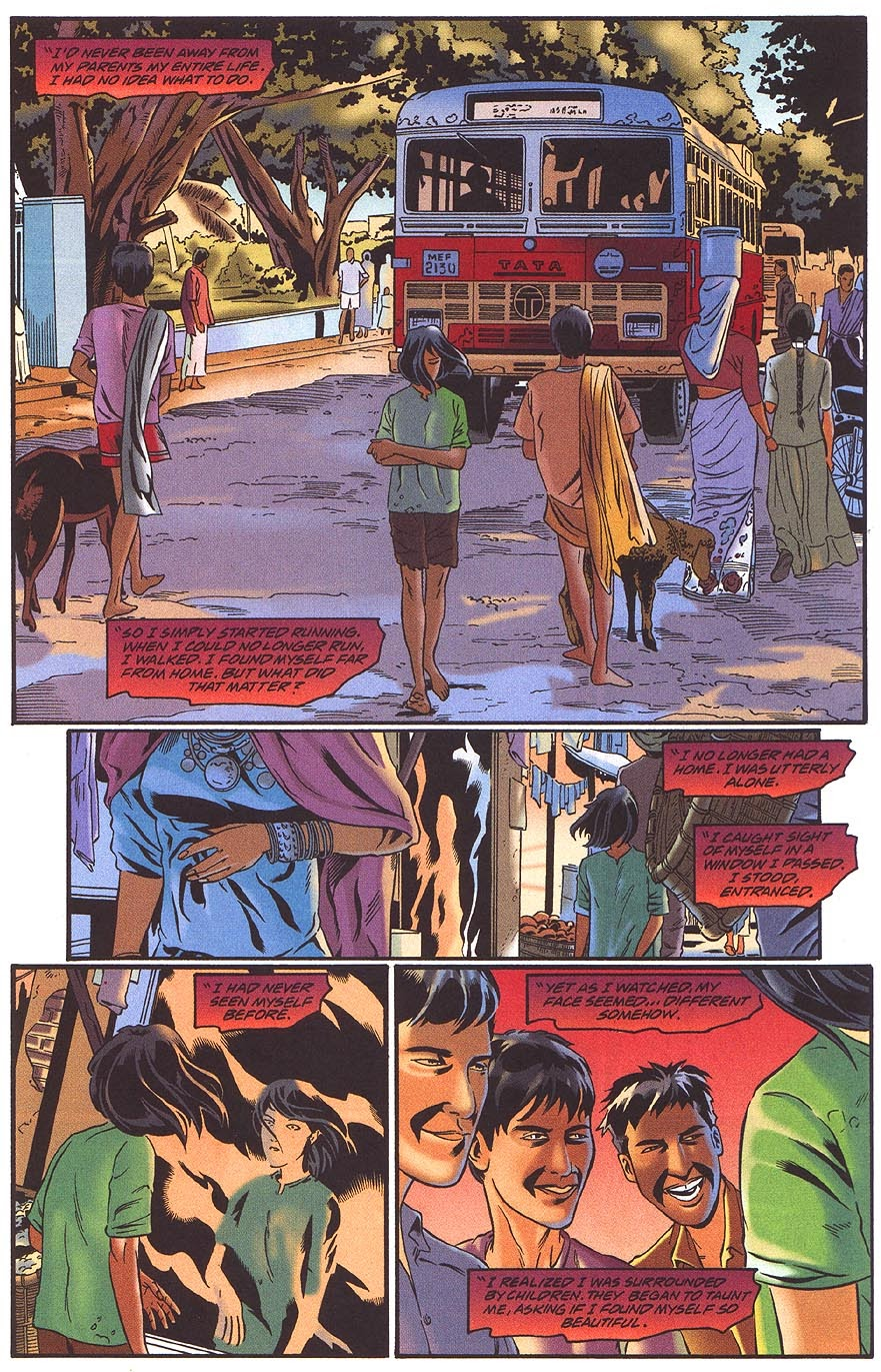 Batgirl (2000) #Annual_1 #74 - English 32