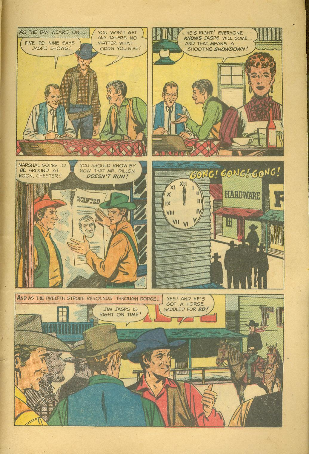 Four Color Comics issue 769 - Page 29