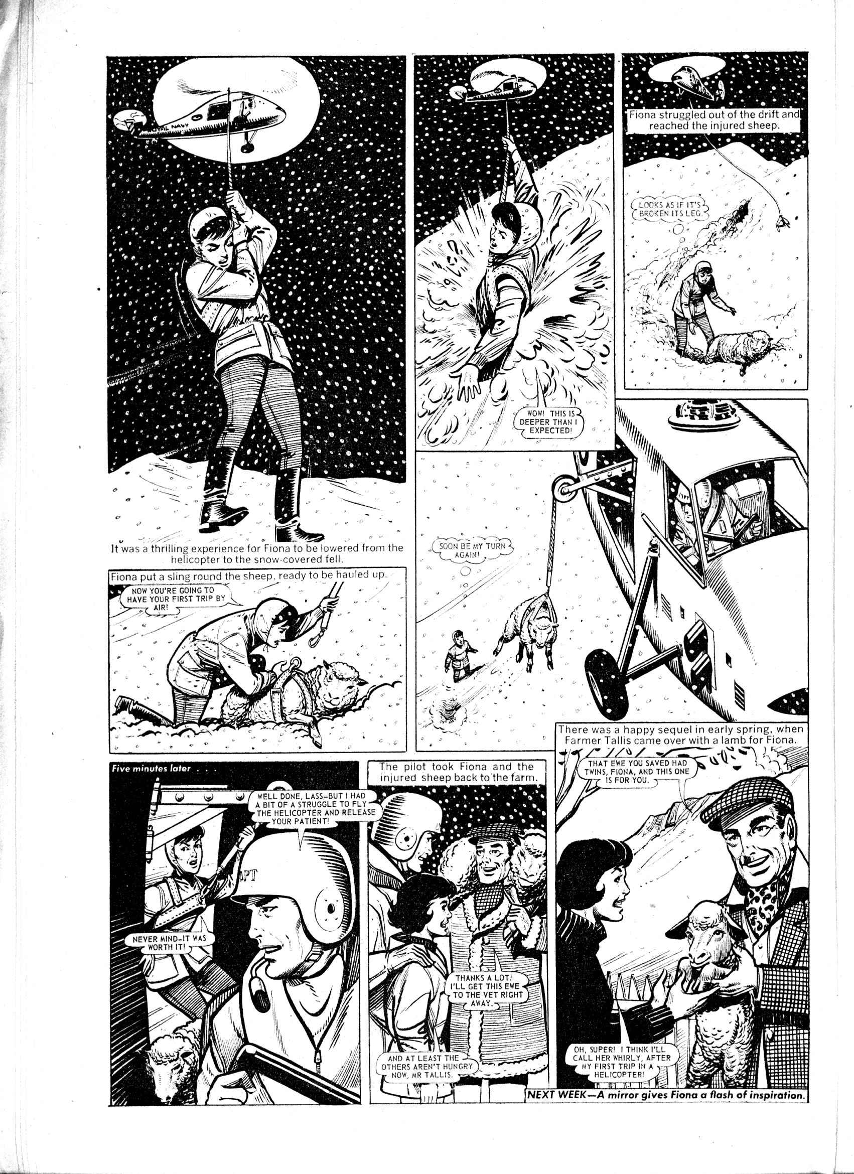 Read online Judy comic -  Issue #366 - 10