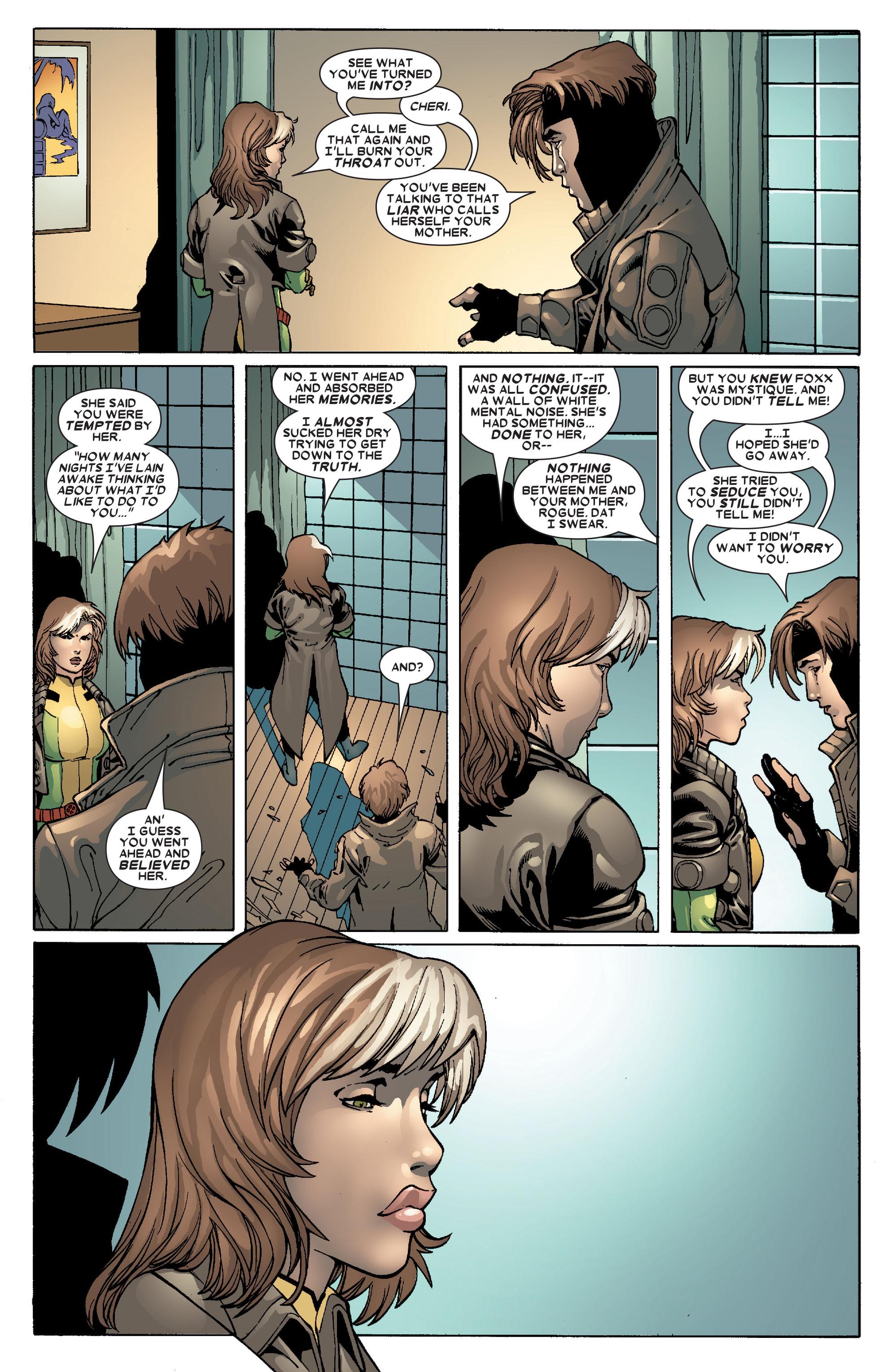 X-Men (1991) 174 Page 5