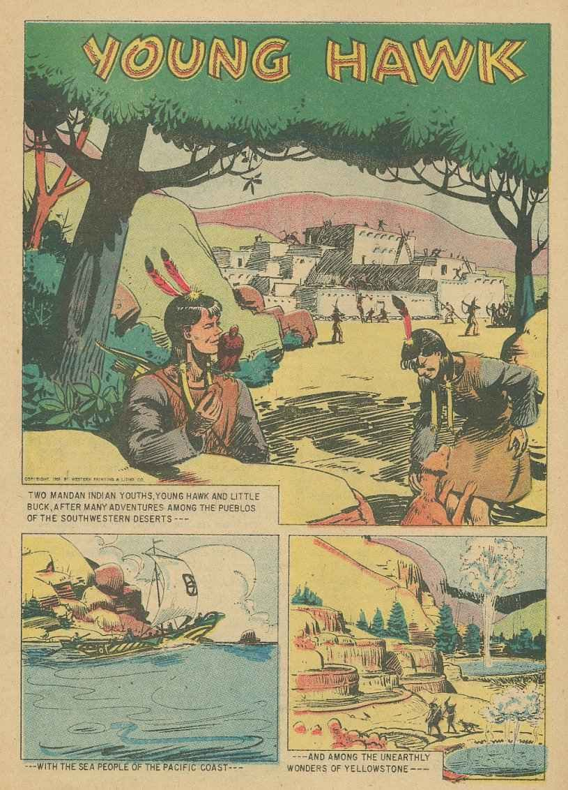 Read online Sincerest Form of Parody: The Best 1950s MAD-Inspired Satirical Comics comic -  Issue # TPB (Part 1) - 26