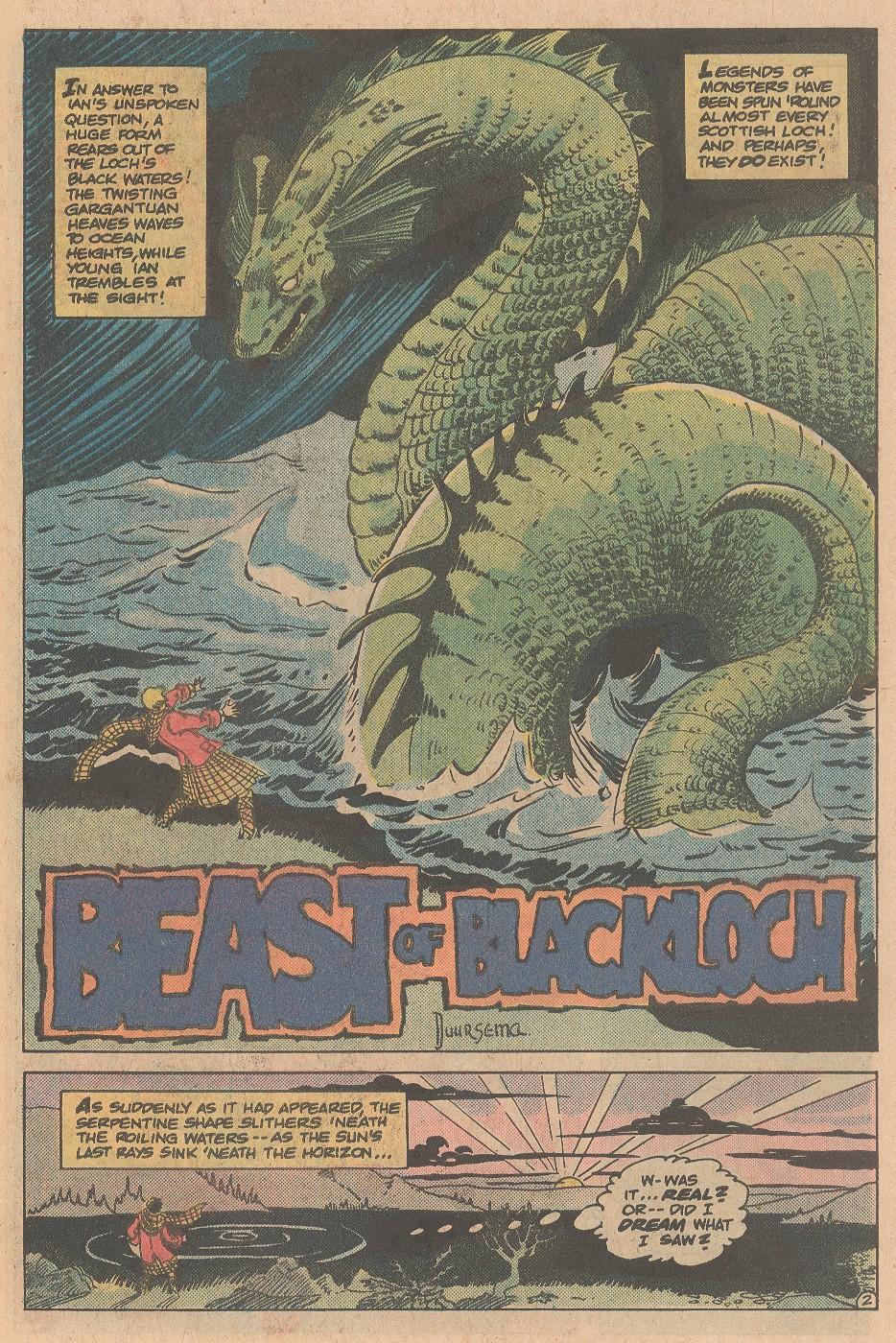 Read online Sgt. Rock comic -  Issue #357 - 26