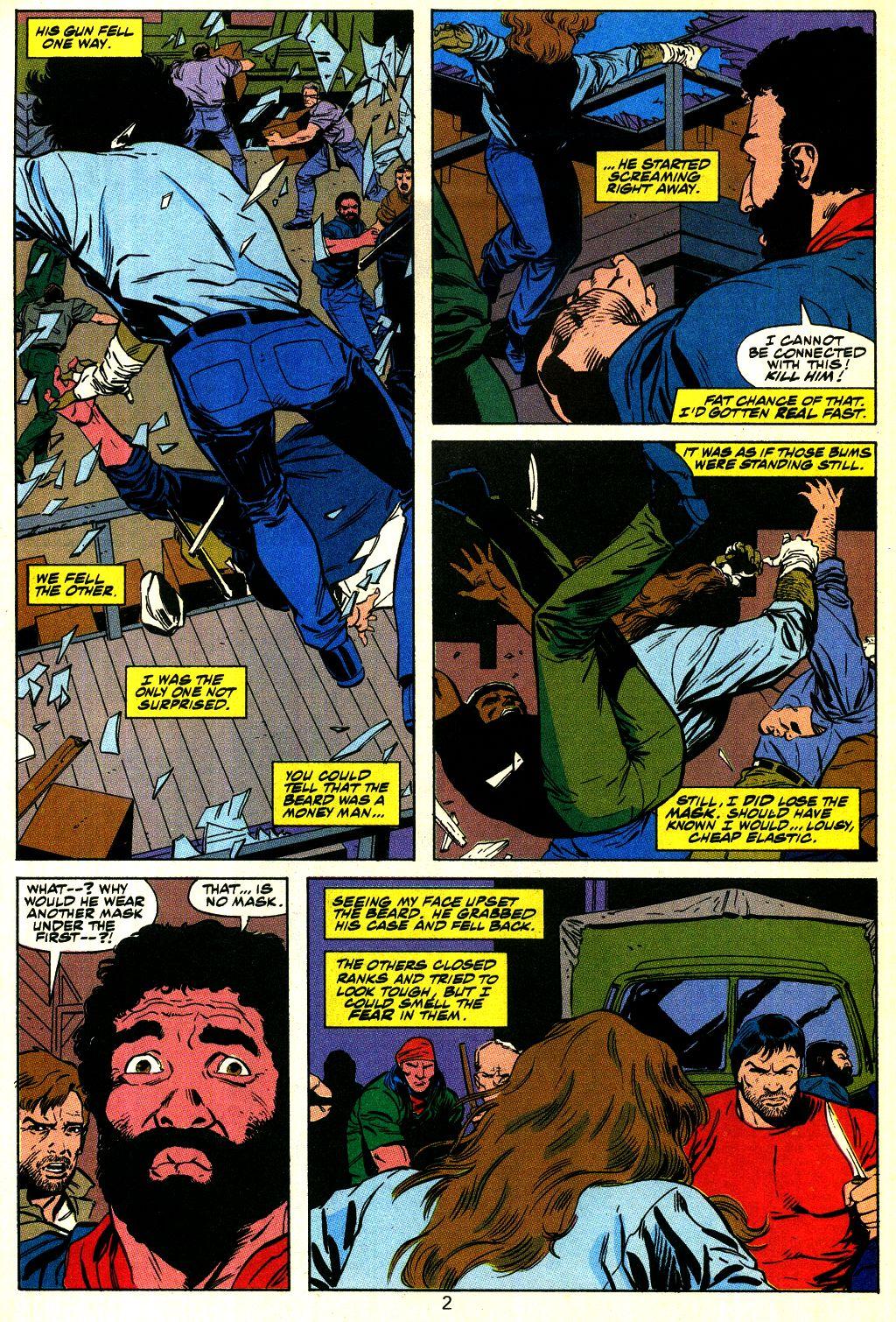 Action Comics (1938) 683 Page 2