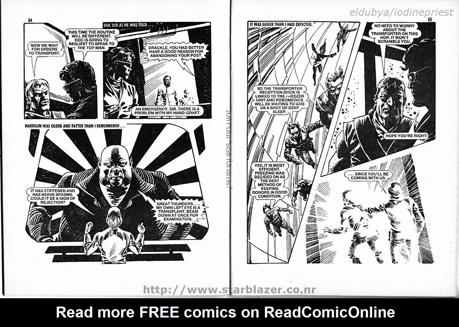 Starblazer issue 199 - Page 29