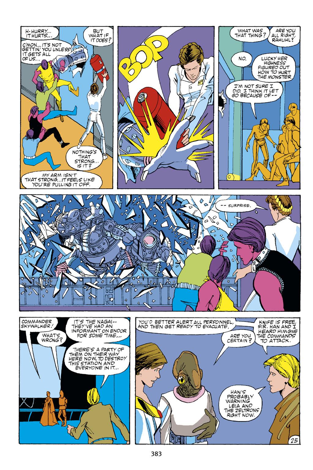 Read online Star Wars Omnibus comic -  Issue # Vol. 21.5 - 111