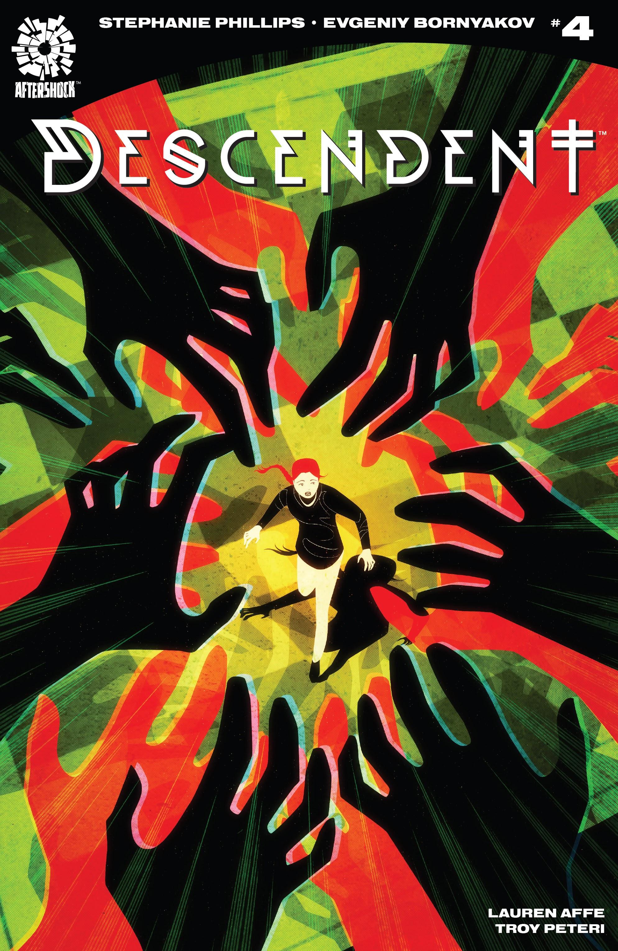 Descendent 4 Page 1