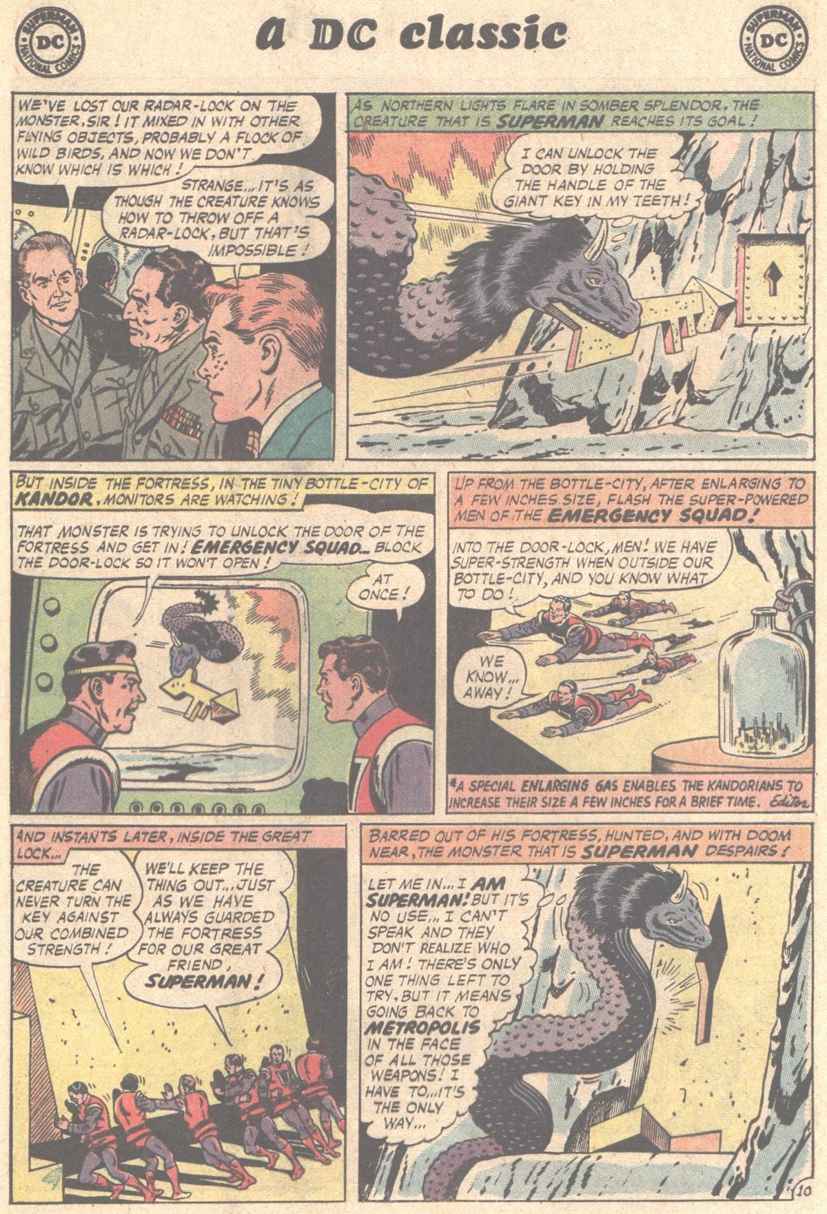 Read online Adventure Comics (1938) comic -  Issue #420 - 46