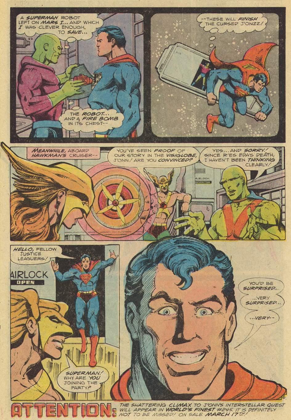 Read online Adventure Comics (1938) comic -  Issue #451 - 32