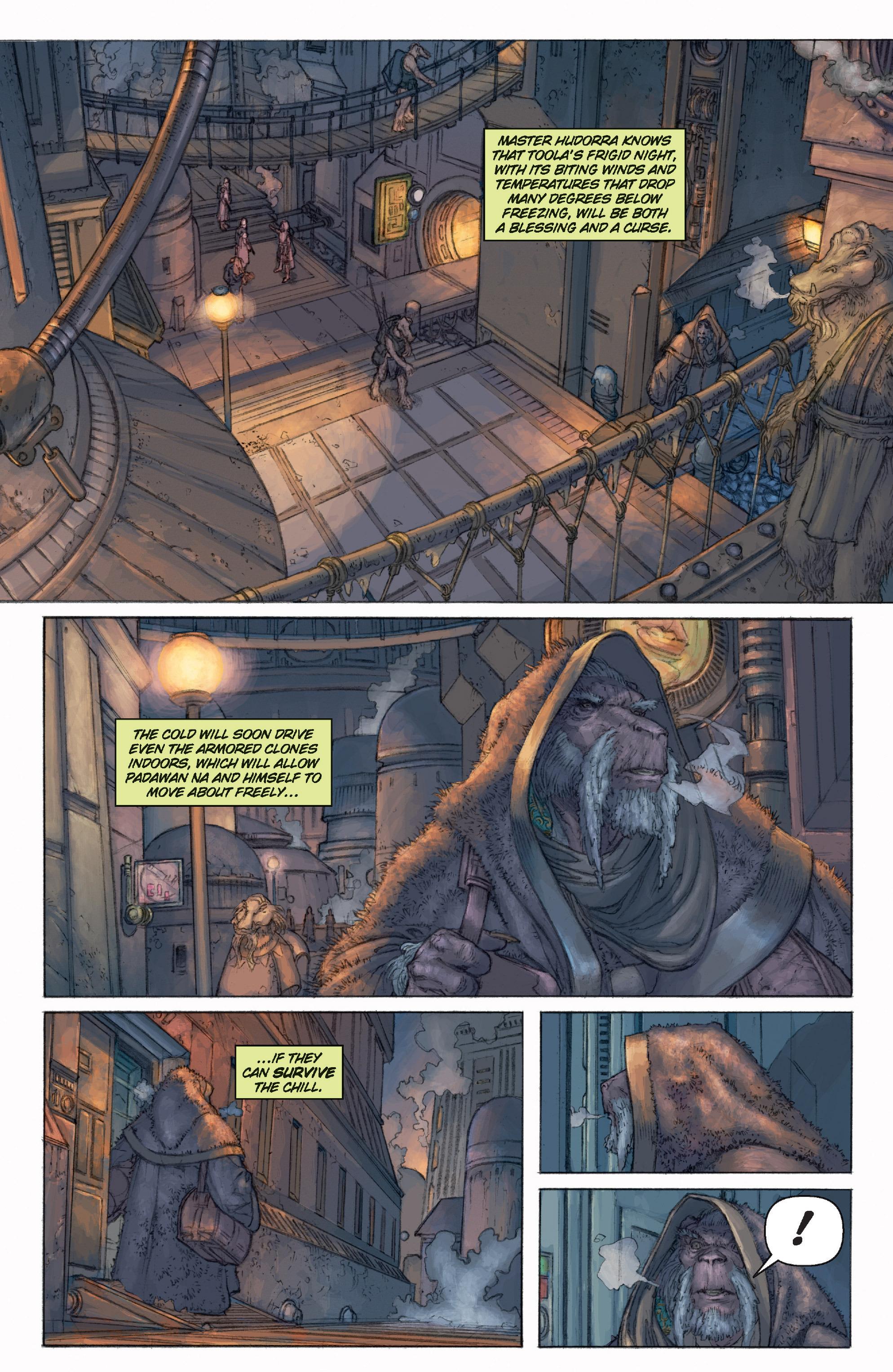 Read online Star Wars Omnibus comic -  Issue # Vol. 31 - 35