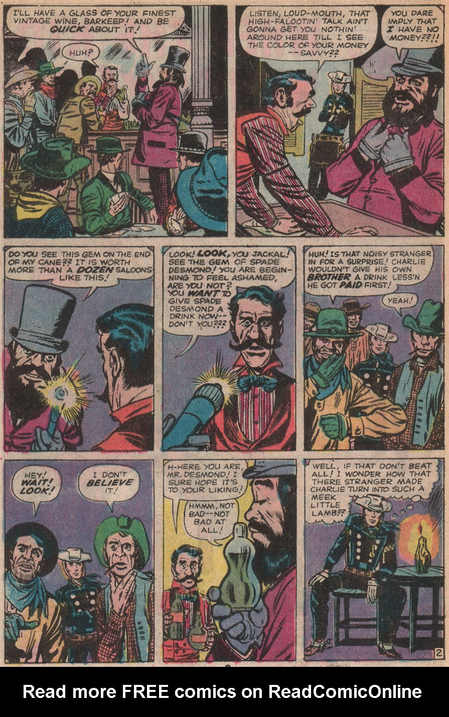 The Rawhide Kid (1955) issue 134 - Page 4