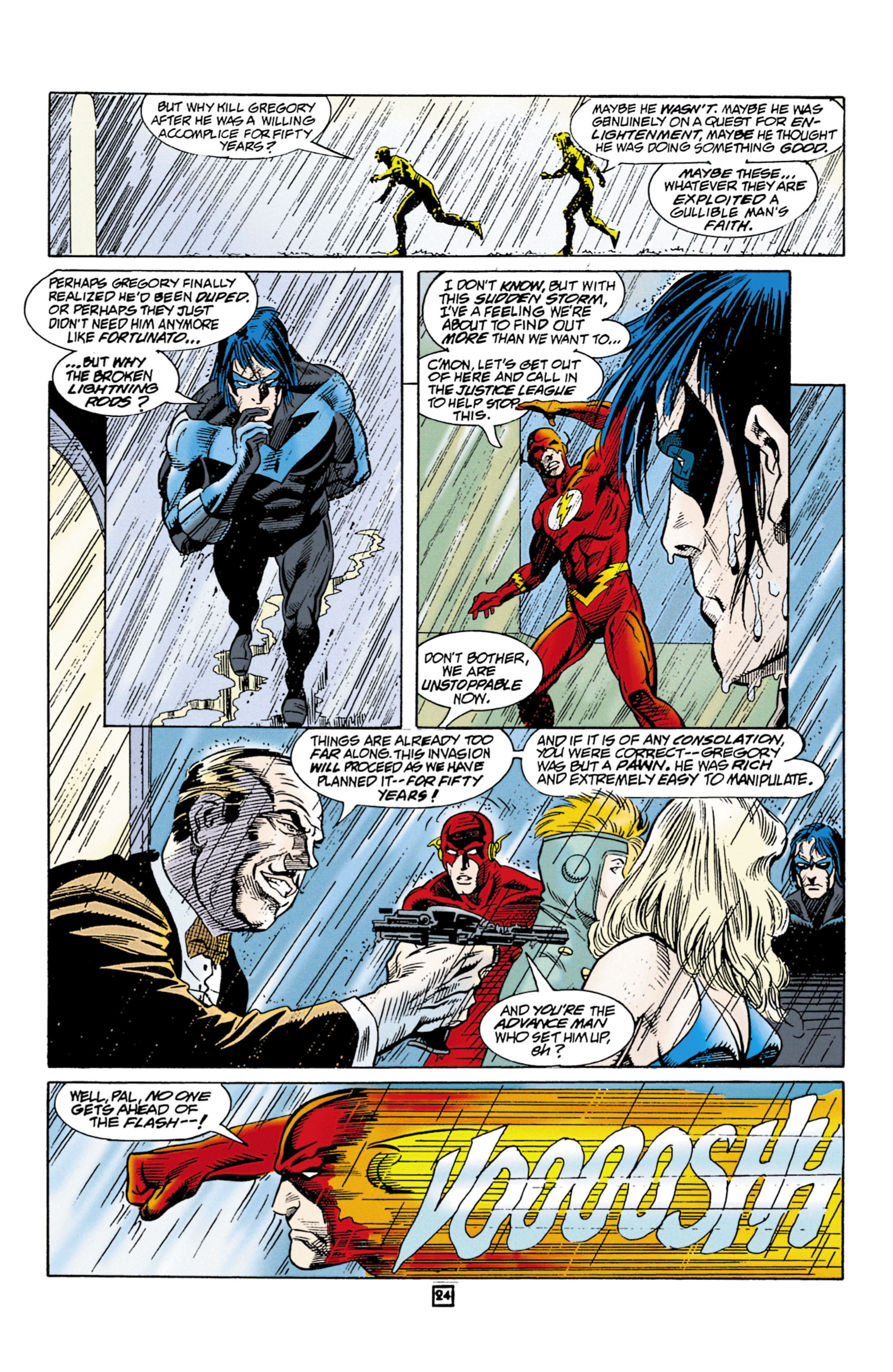 Read online Flash Plus comic -  Issue # Full - 25