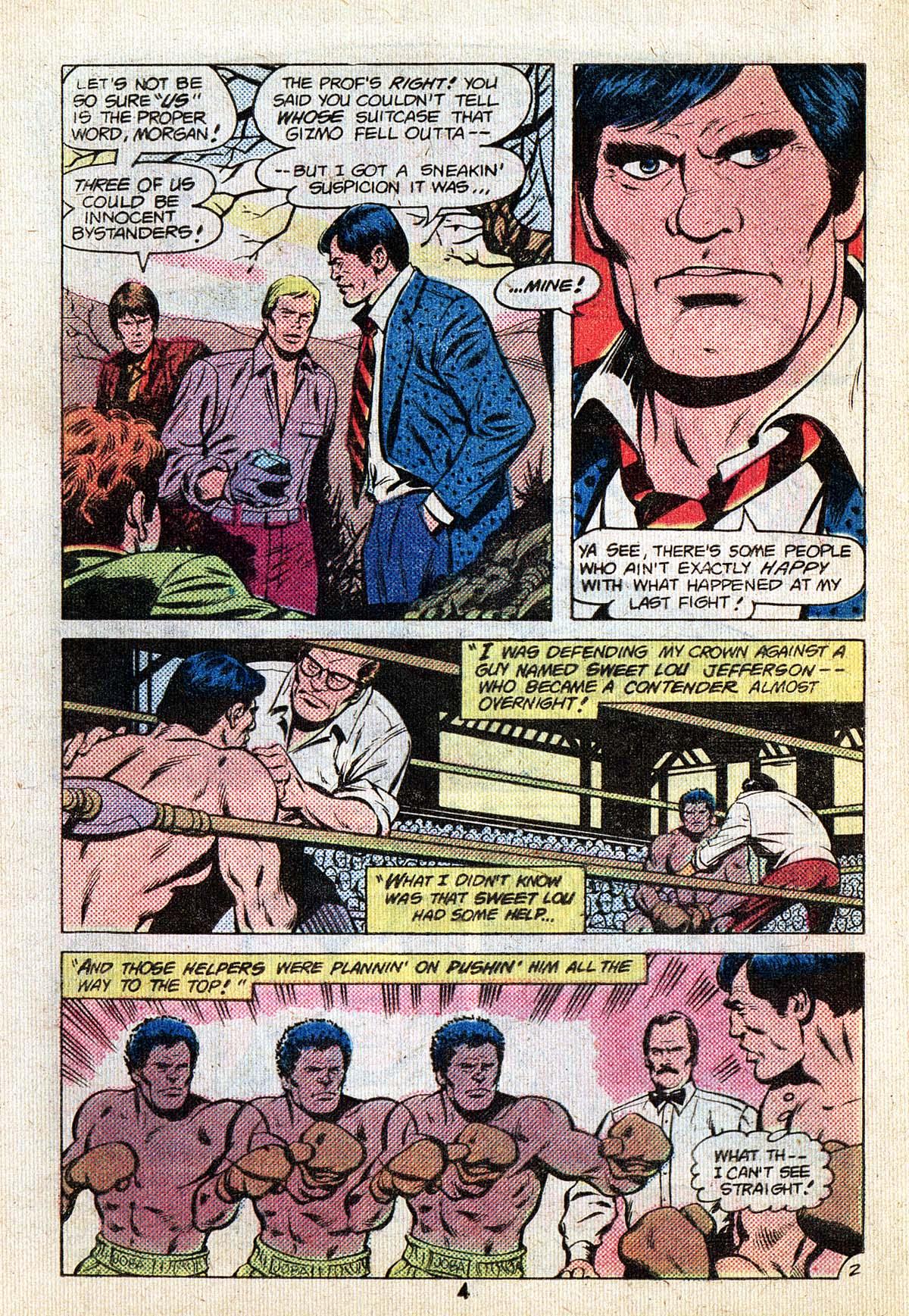 Read online Adventure Comics (1938) comic -  Issue #494 - 4