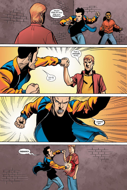 Read online Machine Teen comic -  Issue #2 - 16