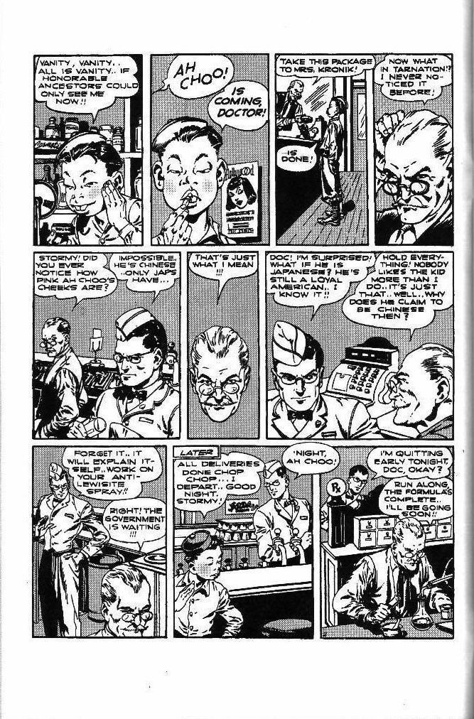 Read online Men of Mystery Comics comic -  Issue #46 - 4