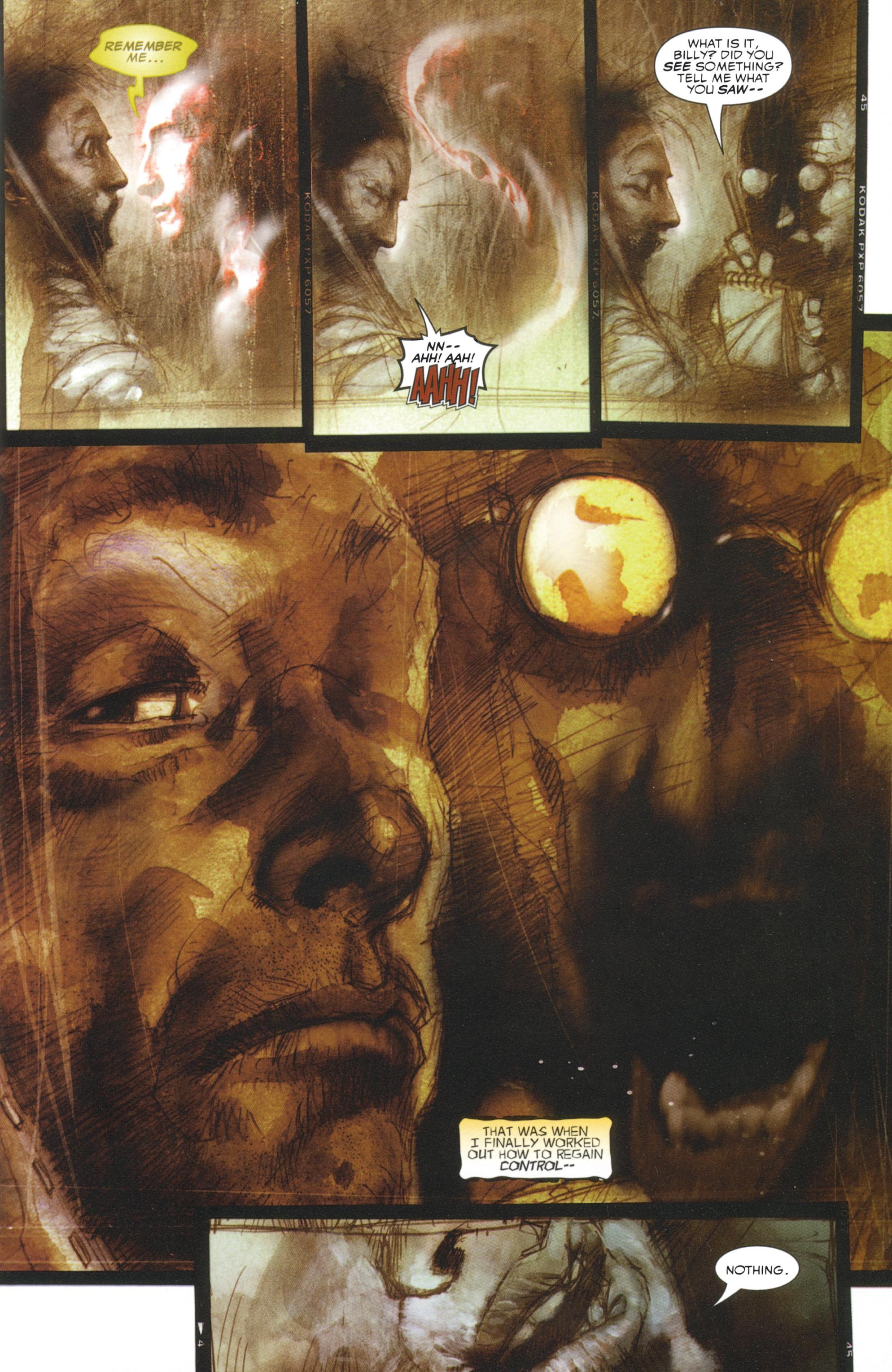 Read online Deadside comic -  Issue #1 - 13