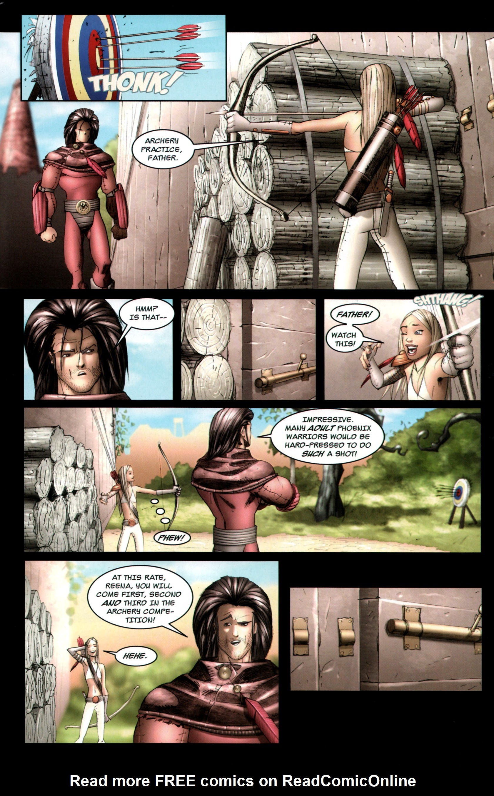 Read online Abiding Perdition comic -  Issue #2 - 34