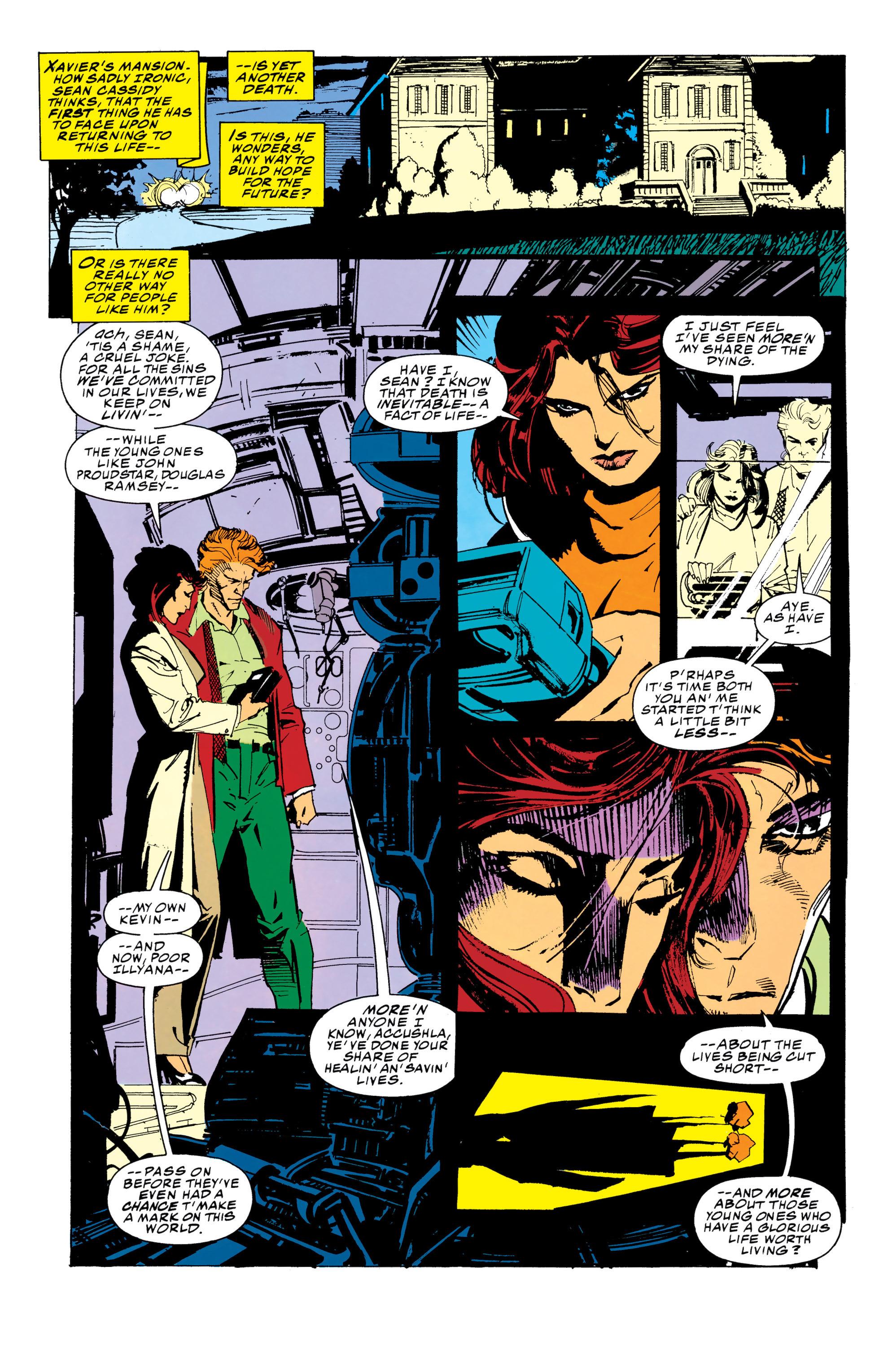 X-Men (1991) 24 Page 16