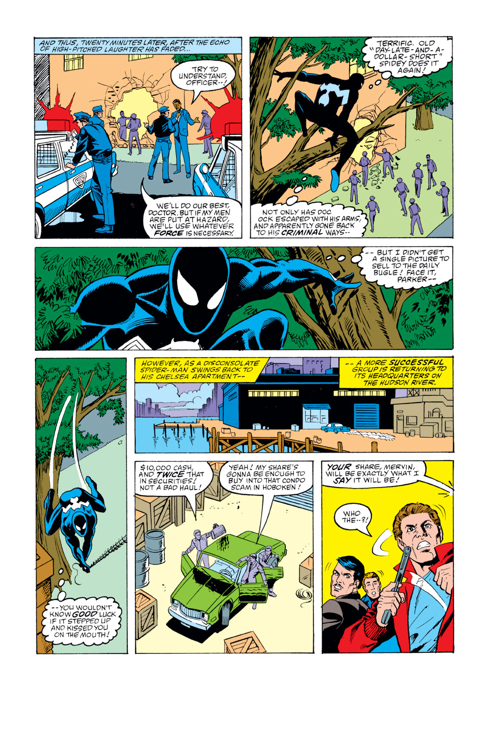 The Amazing Spider-Man (1963) 296 Page 14