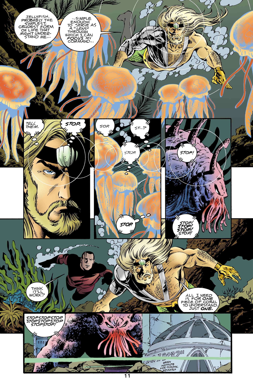 Read online Aquaman (1994) comic -  Issue #64 - 11