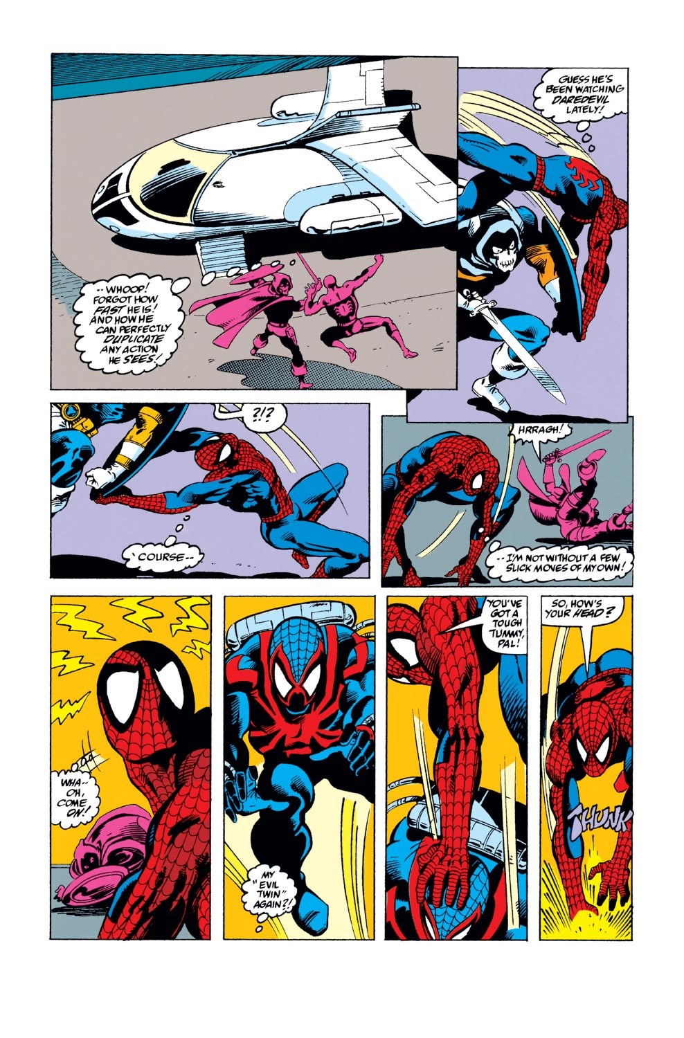 The Amazing Spider-Man (1963) 367 Page 9
