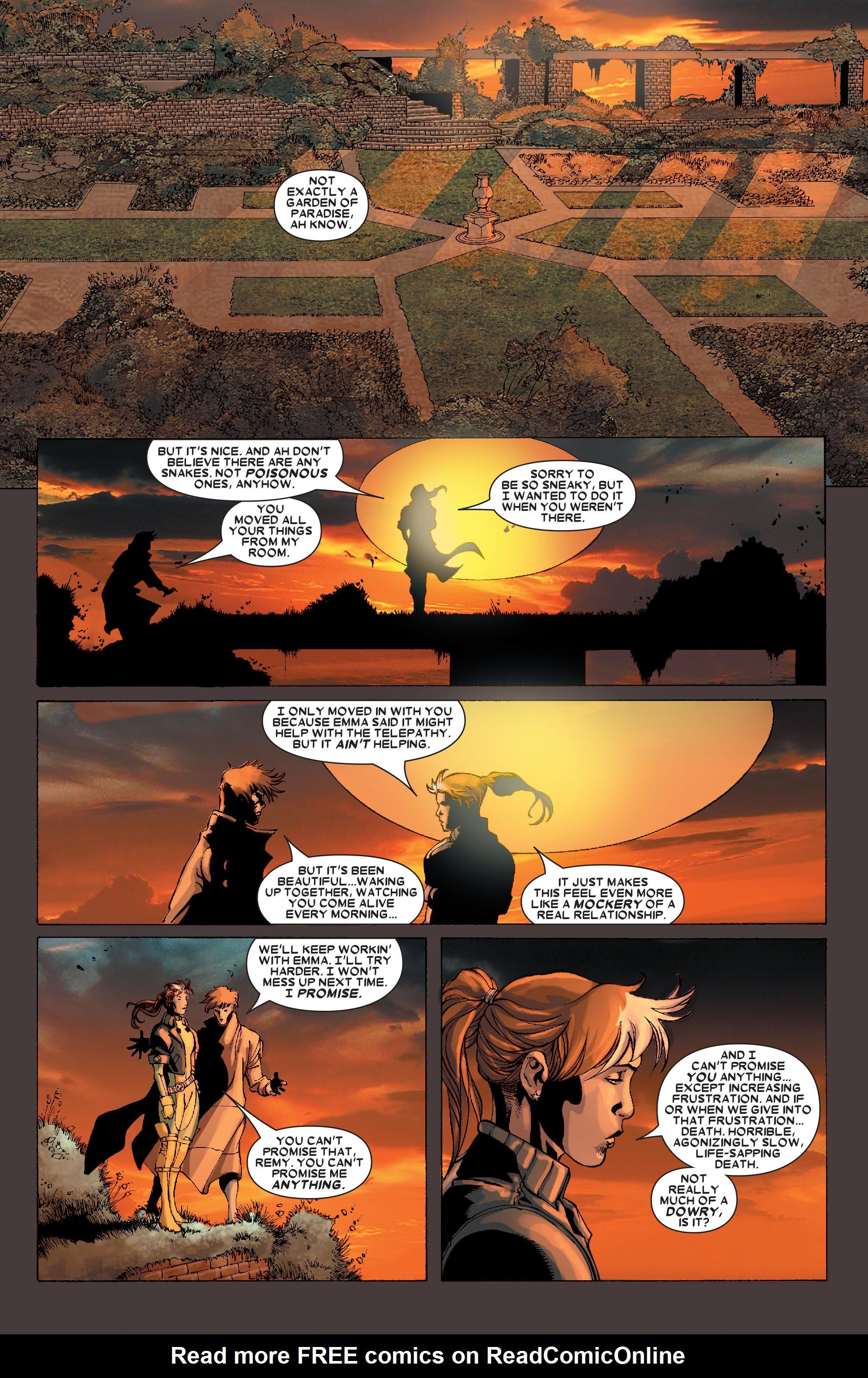 X-Men (1991) 172 Page 16