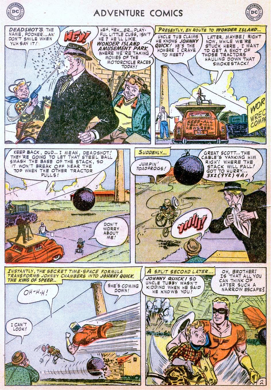 Read online Adventure Comics (1938) comic -  Issue #178 - 26