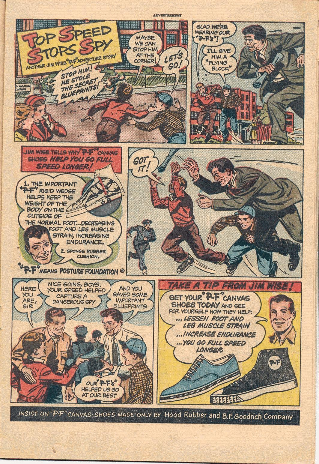 The Marvel Family issue 74 - Page 11