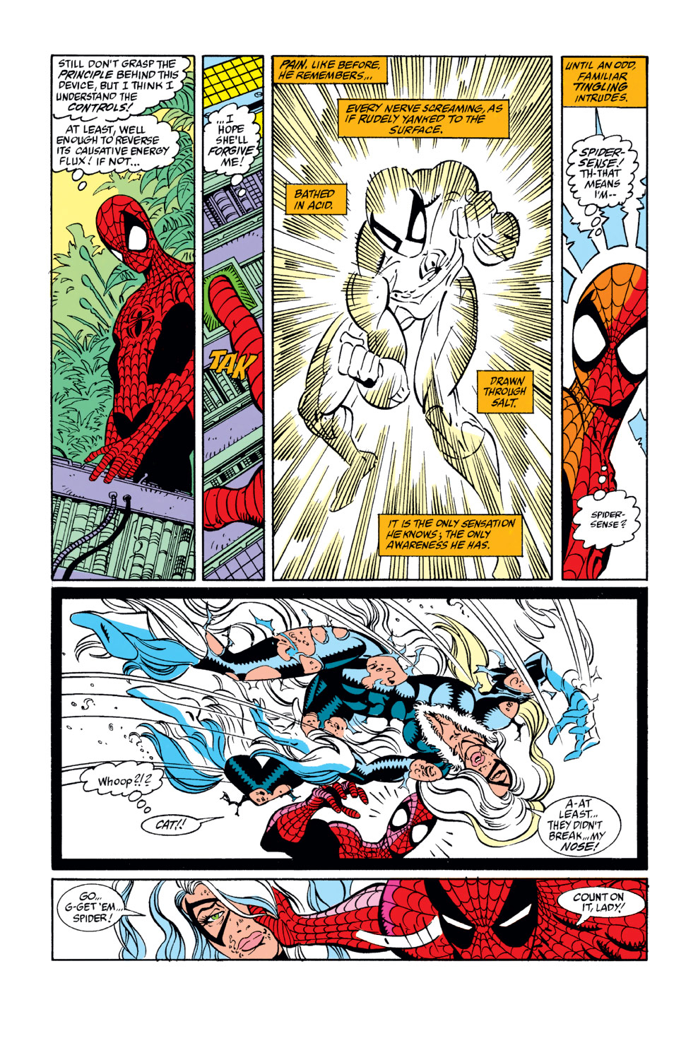 The Amazing Spider-Man (1963) 343 Page 12