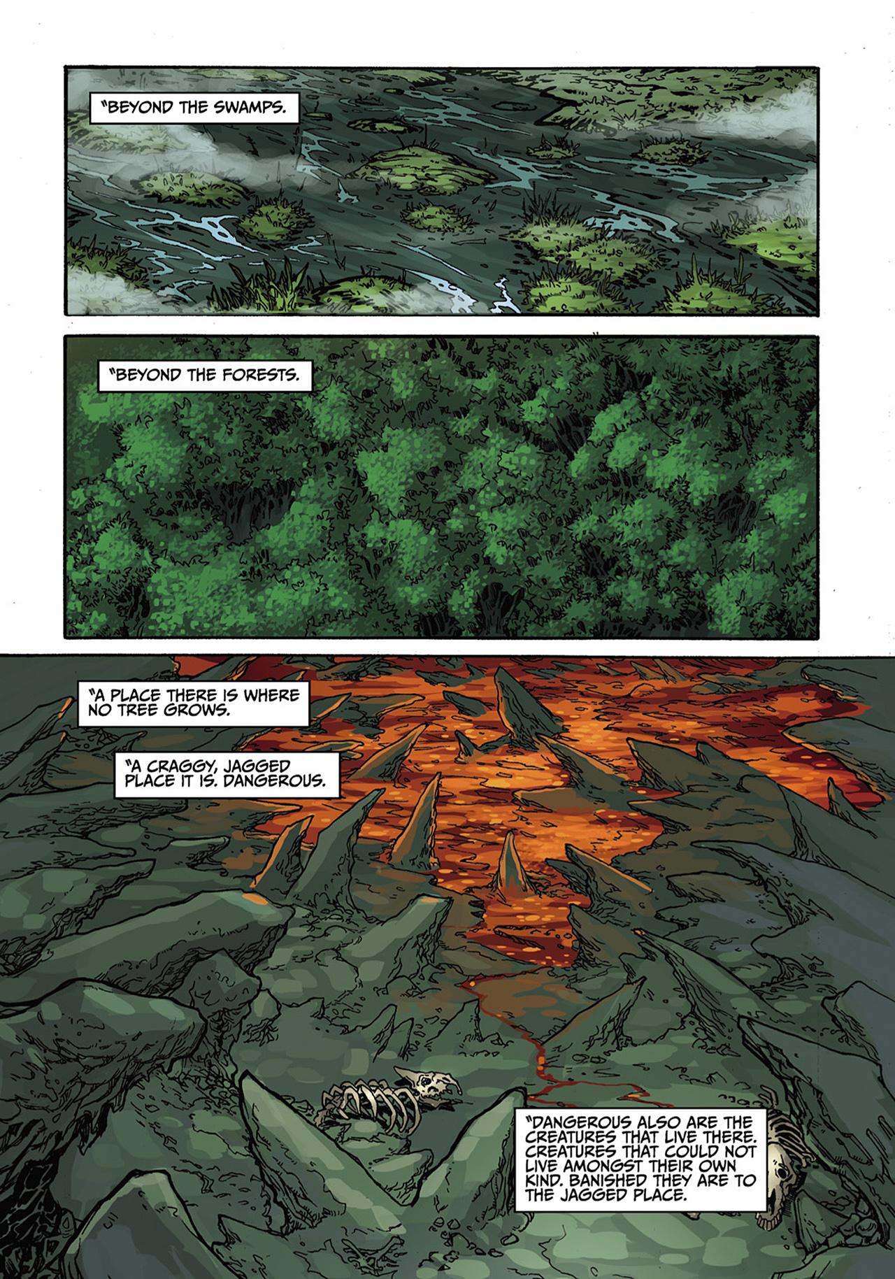 Read online Star Wars Omnibus comic -  Issue # Vol. 33 - 182