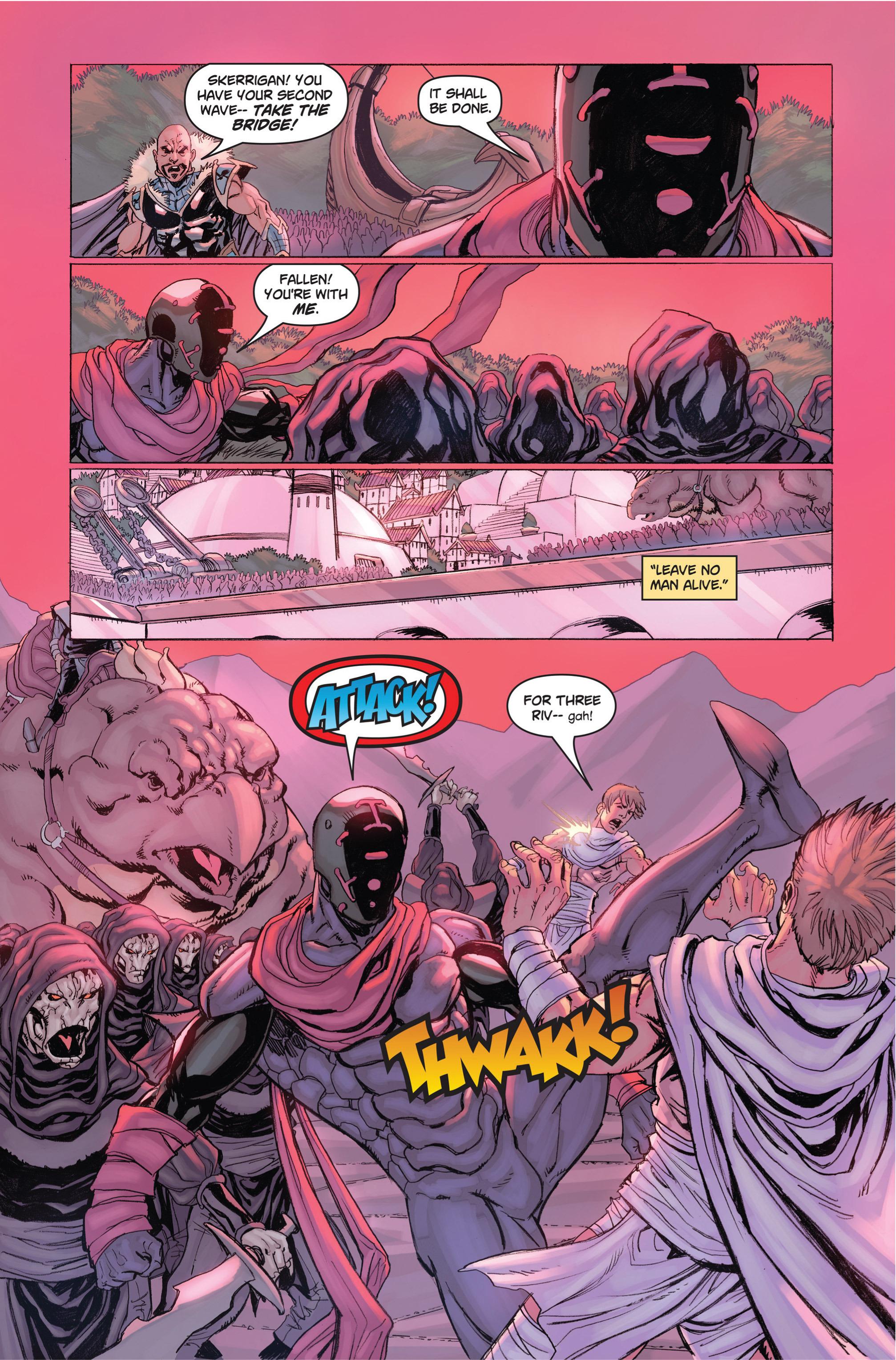 Read online Skyward comic -  Issue #9 - 8