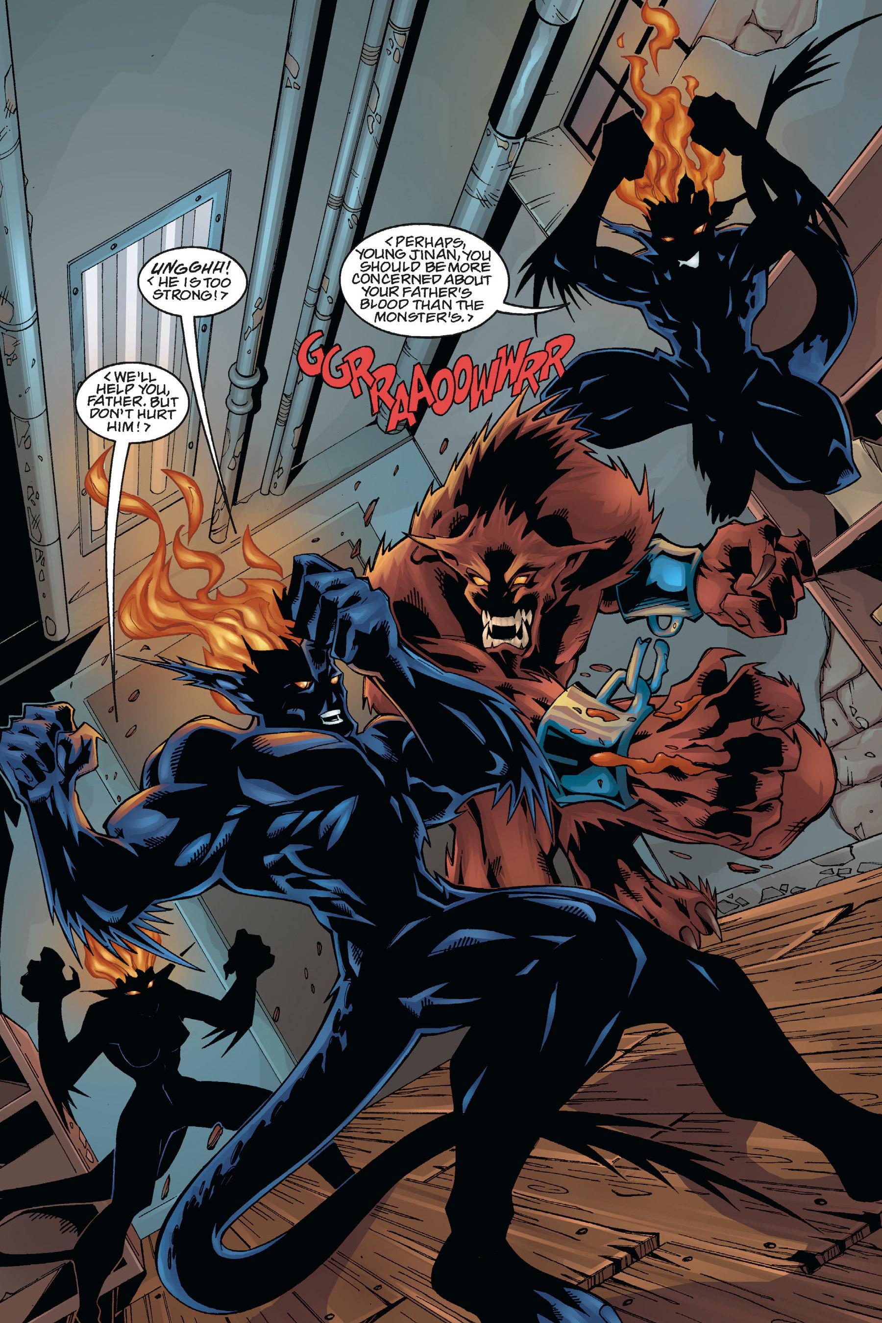 Read online Buffy the Vampire Slayer: Omnibus comic -  Issue # TPB 5 - 303