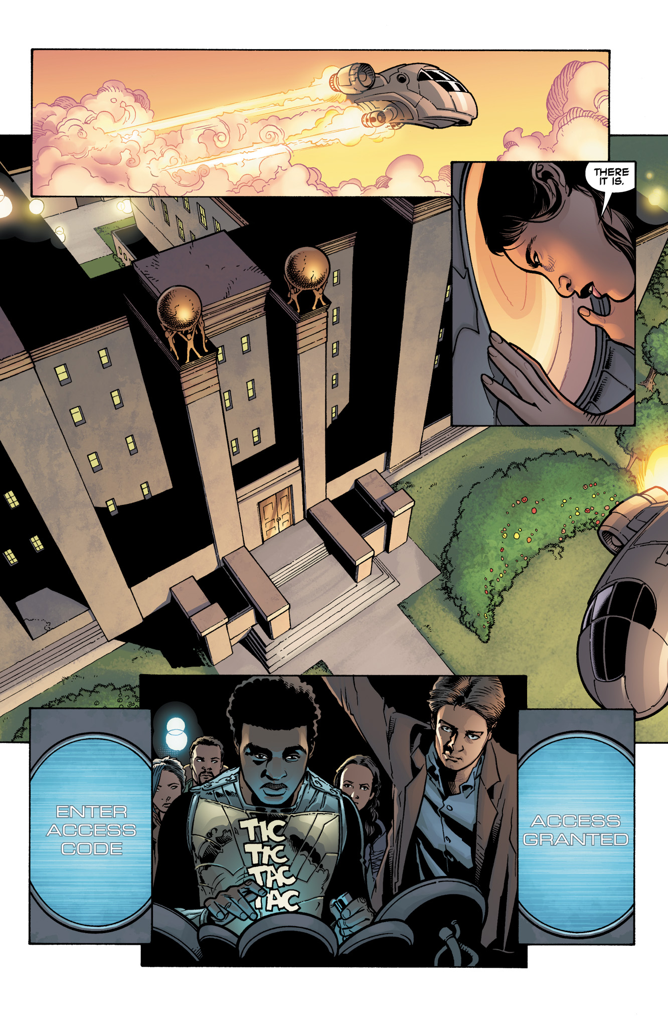 Read online Serenity: Firefly Class 03-K64  Leaves on the Wind comic -  Issue #4 - 16