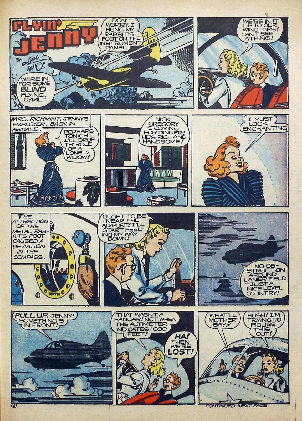 Reglar Fellers Heroic Comics issue 13 - Page 47