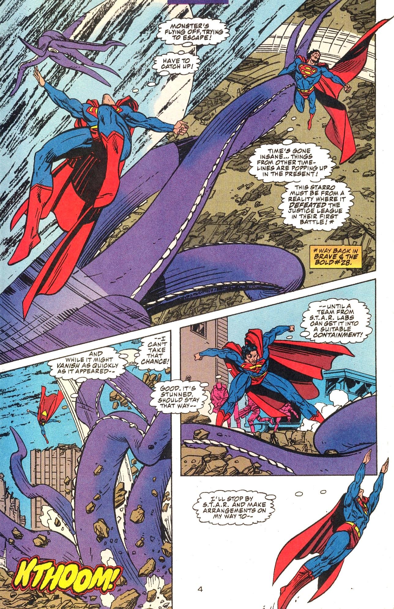 Action Comics (1938) 703 Page 4