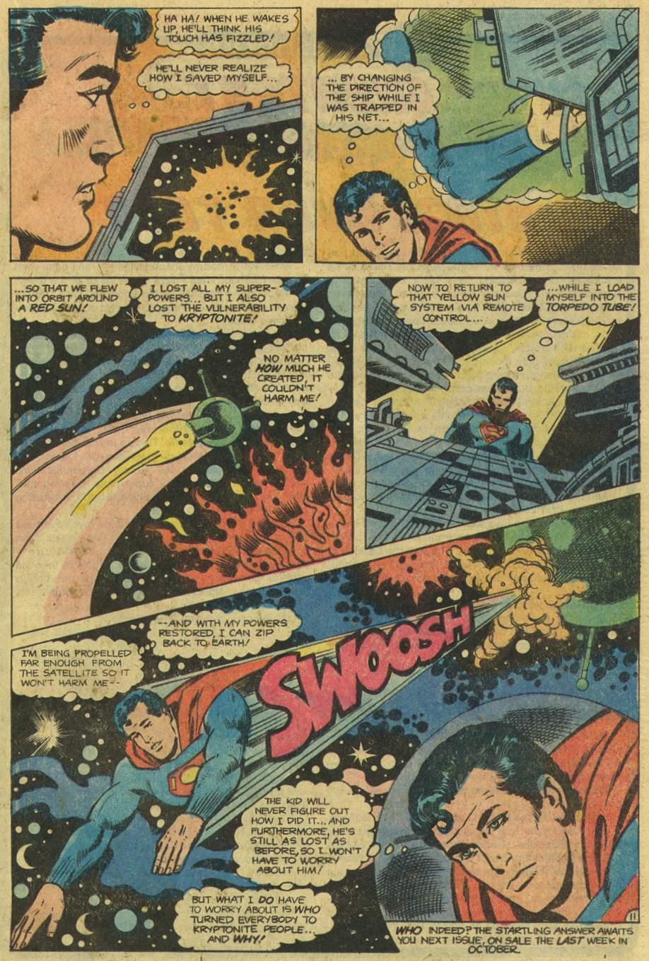 Read online Adventure Comics (1938) comic -  Issue #454 - 20