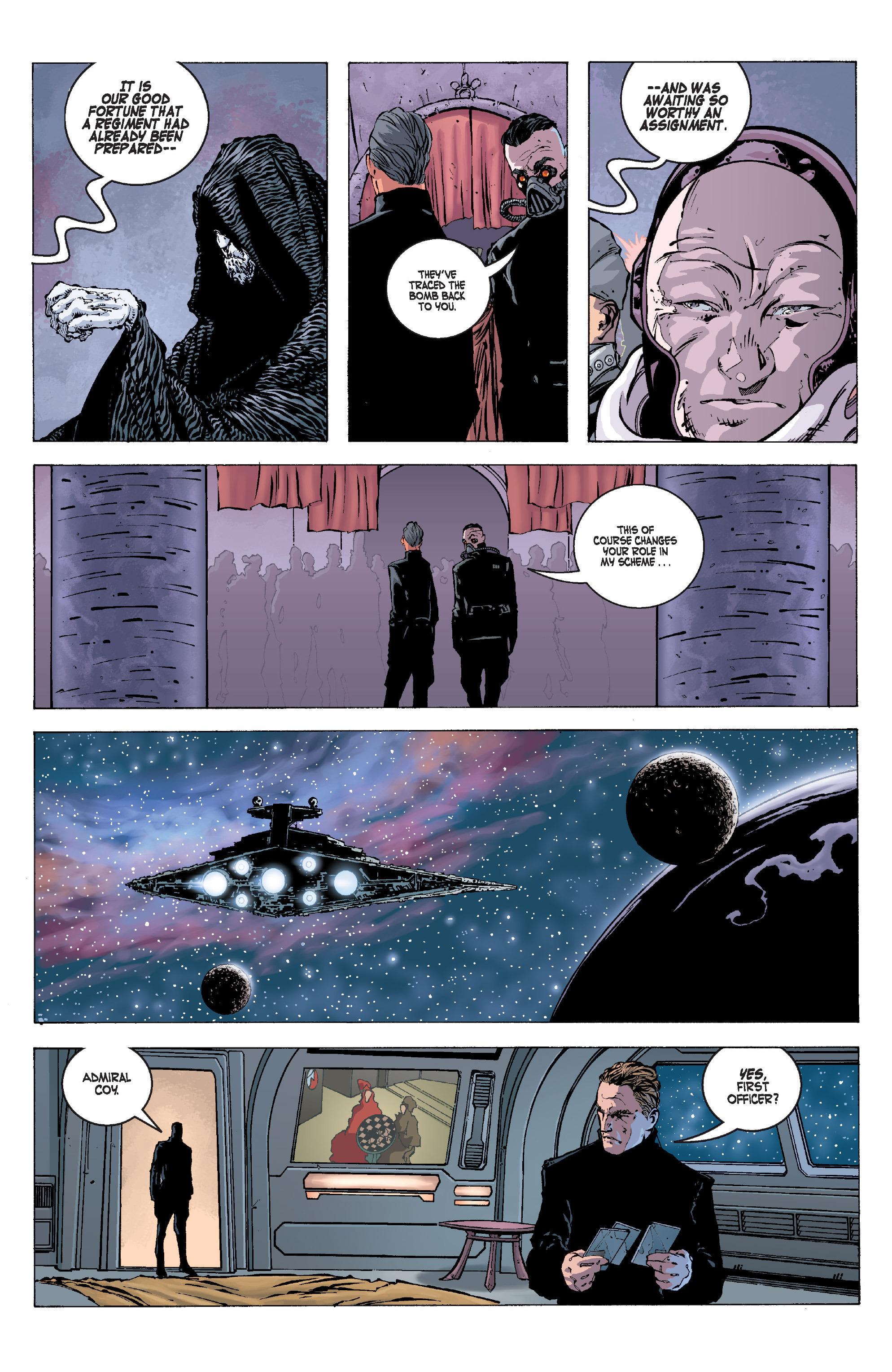Read online Star Wars Omnibus comic -  Issue # Vol. 17 - 54