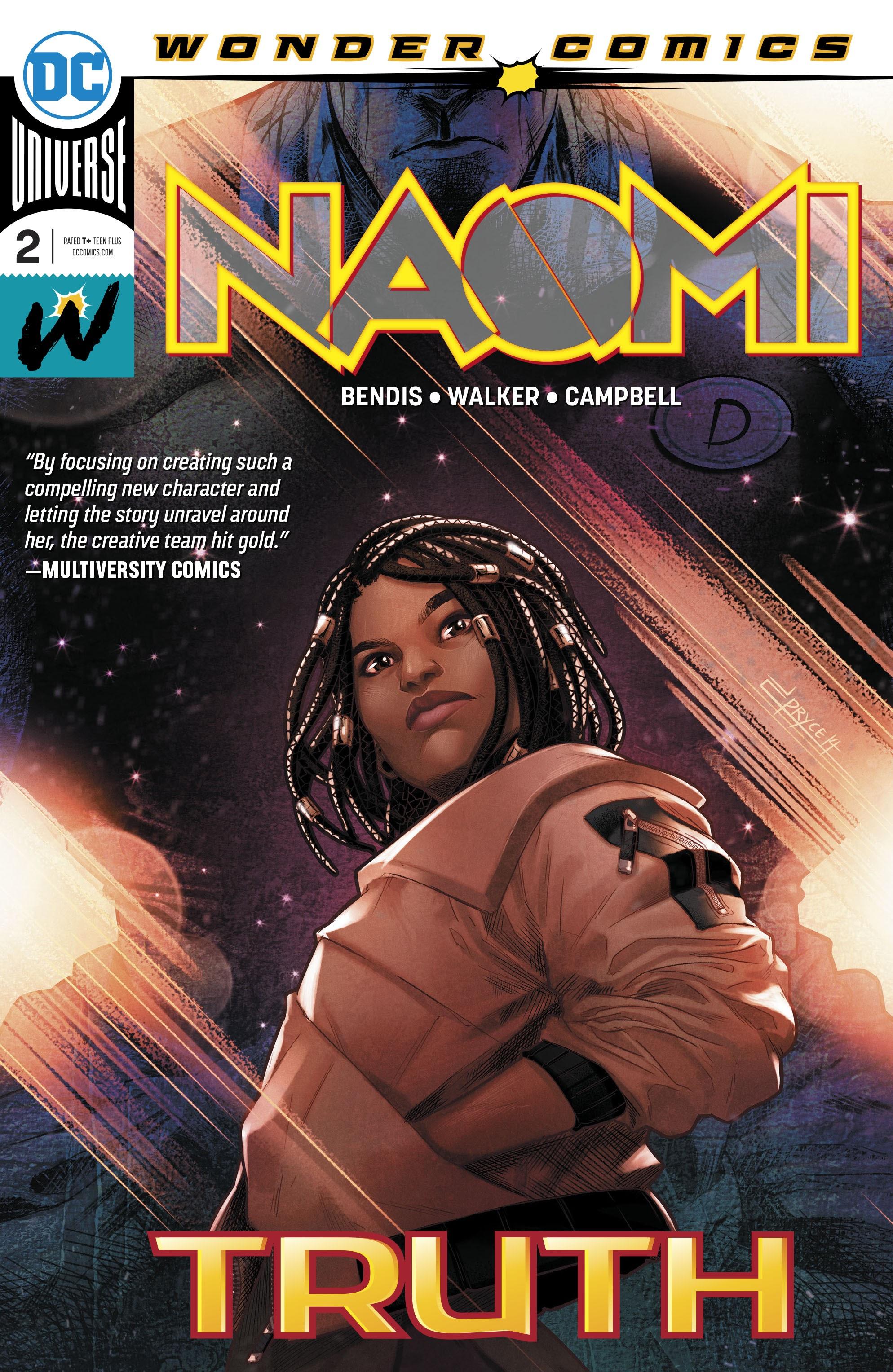 Naomi 2 Page 1