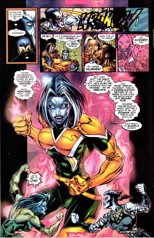 X-Men (1991) 106 Page 32