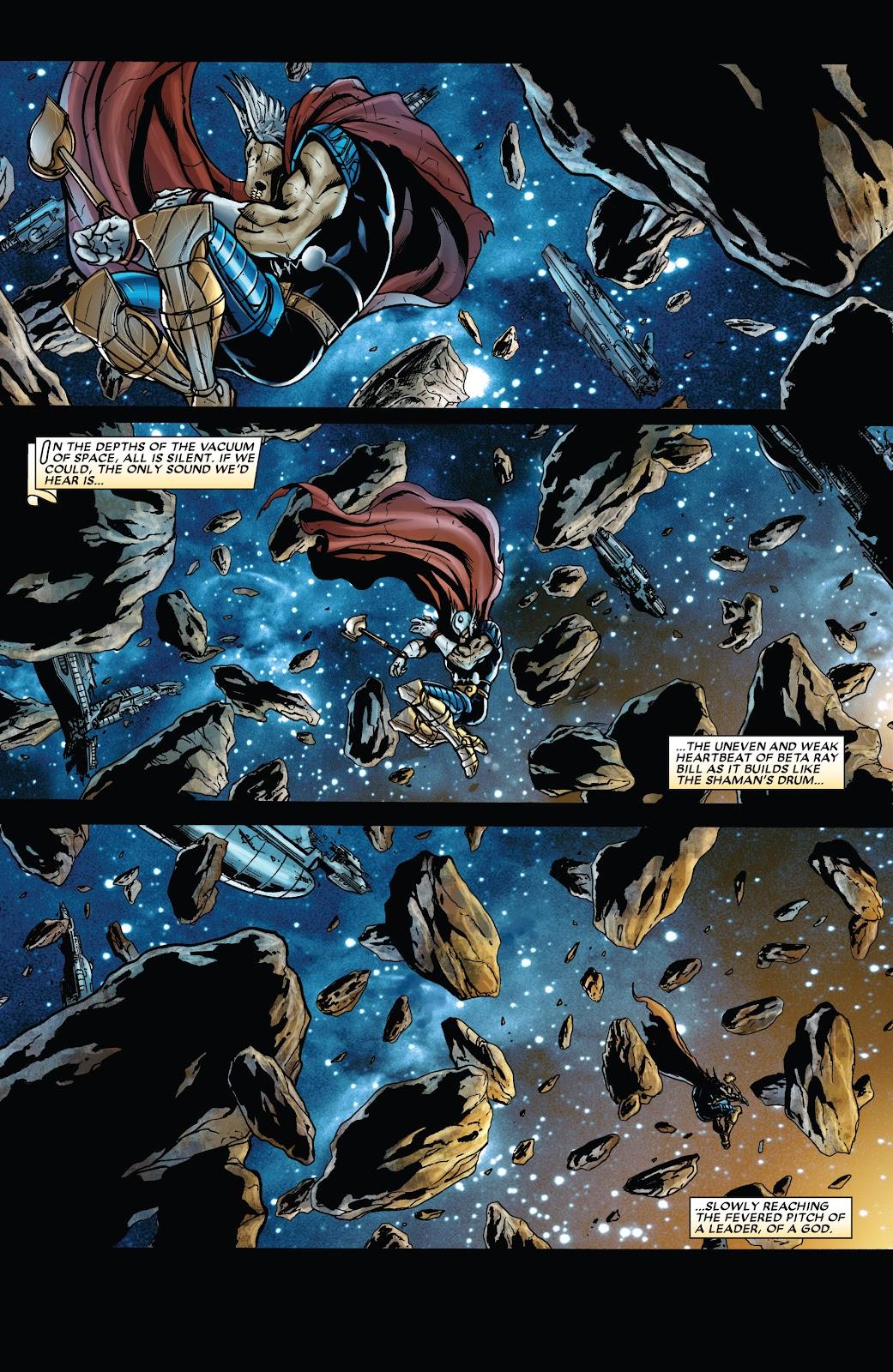 Read online Thor: Ragnaroks comic -  Issue # TPB (Part 3) - 86