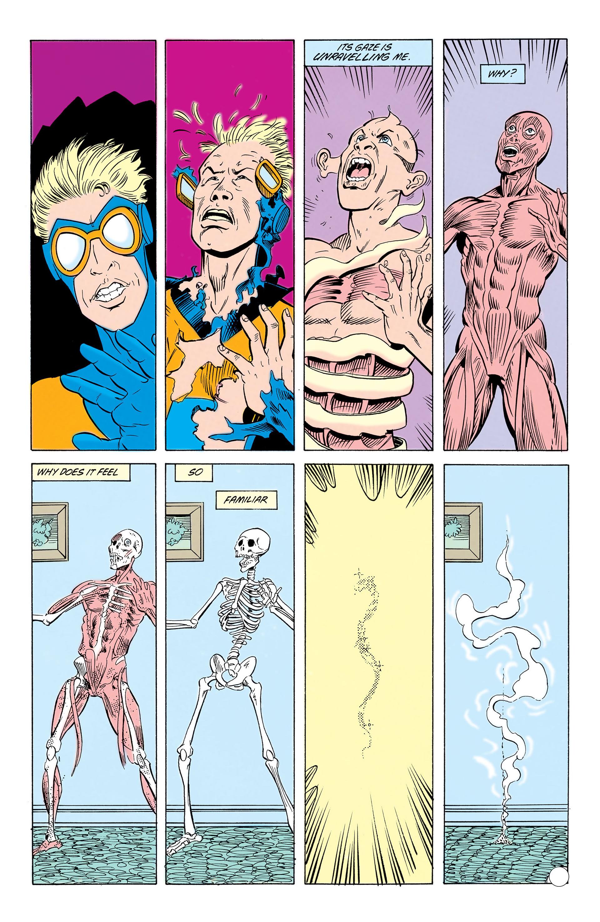 Read online Animal Man (1988) comic -  Issue #10 - 42
