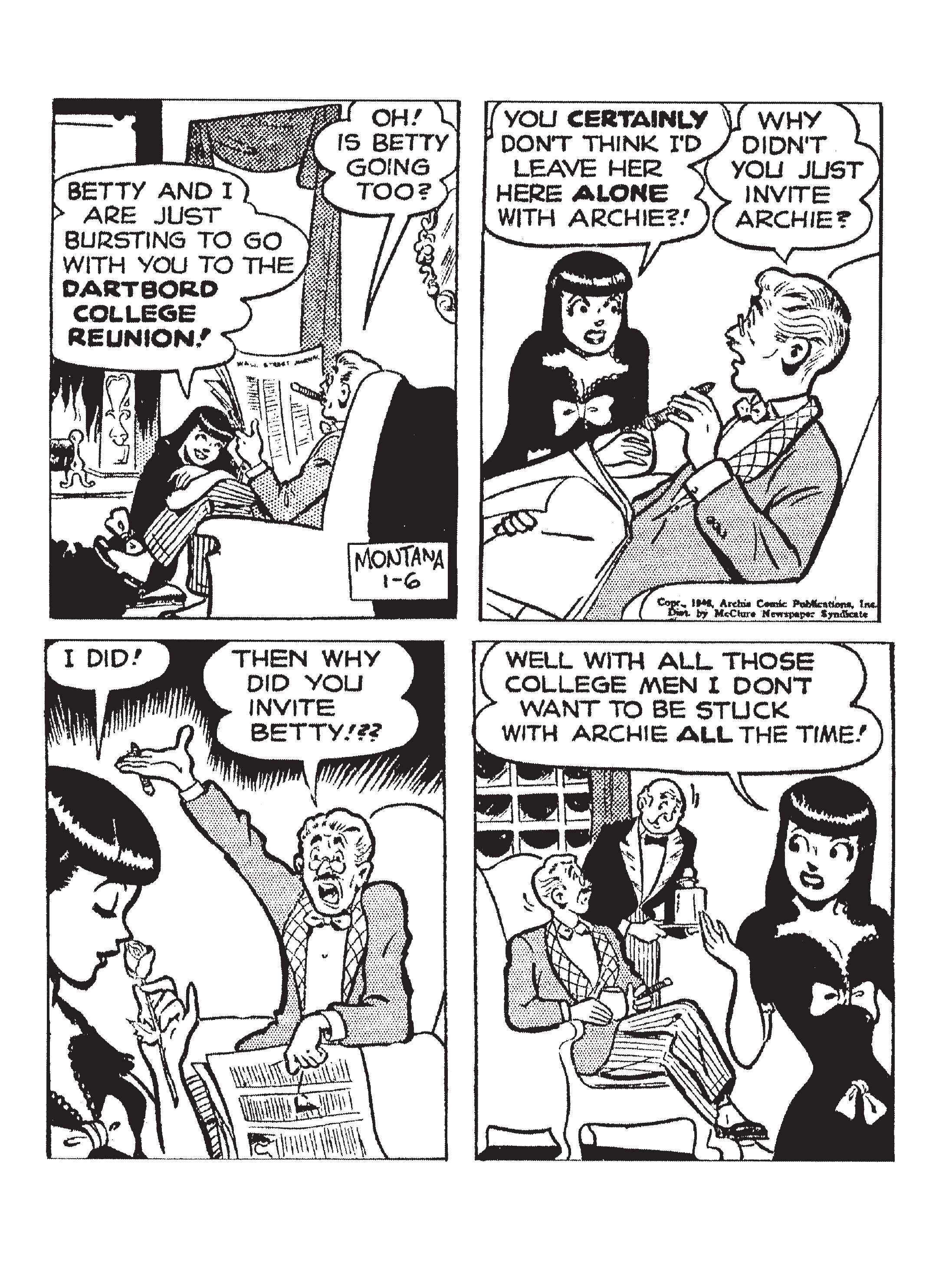 Read online Archie 1000 Page Comics Blowout! comic -  Issue # TPB (Part 3) - 21