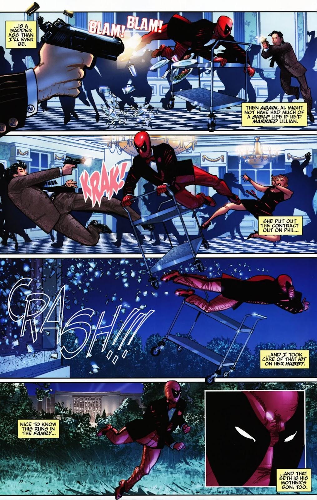 Read online Deadpool (2008) comic -  Issue #1000 - 50