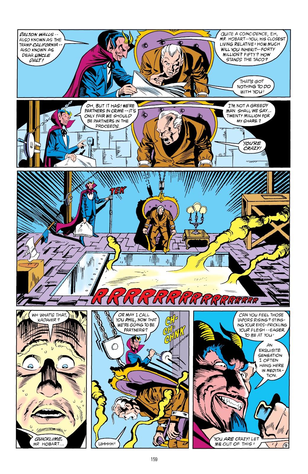 Read online Detective Comics (1937) comic -  Issue # _TPB Batman - The Dark Knight Detective 2 (Part 2) - 61