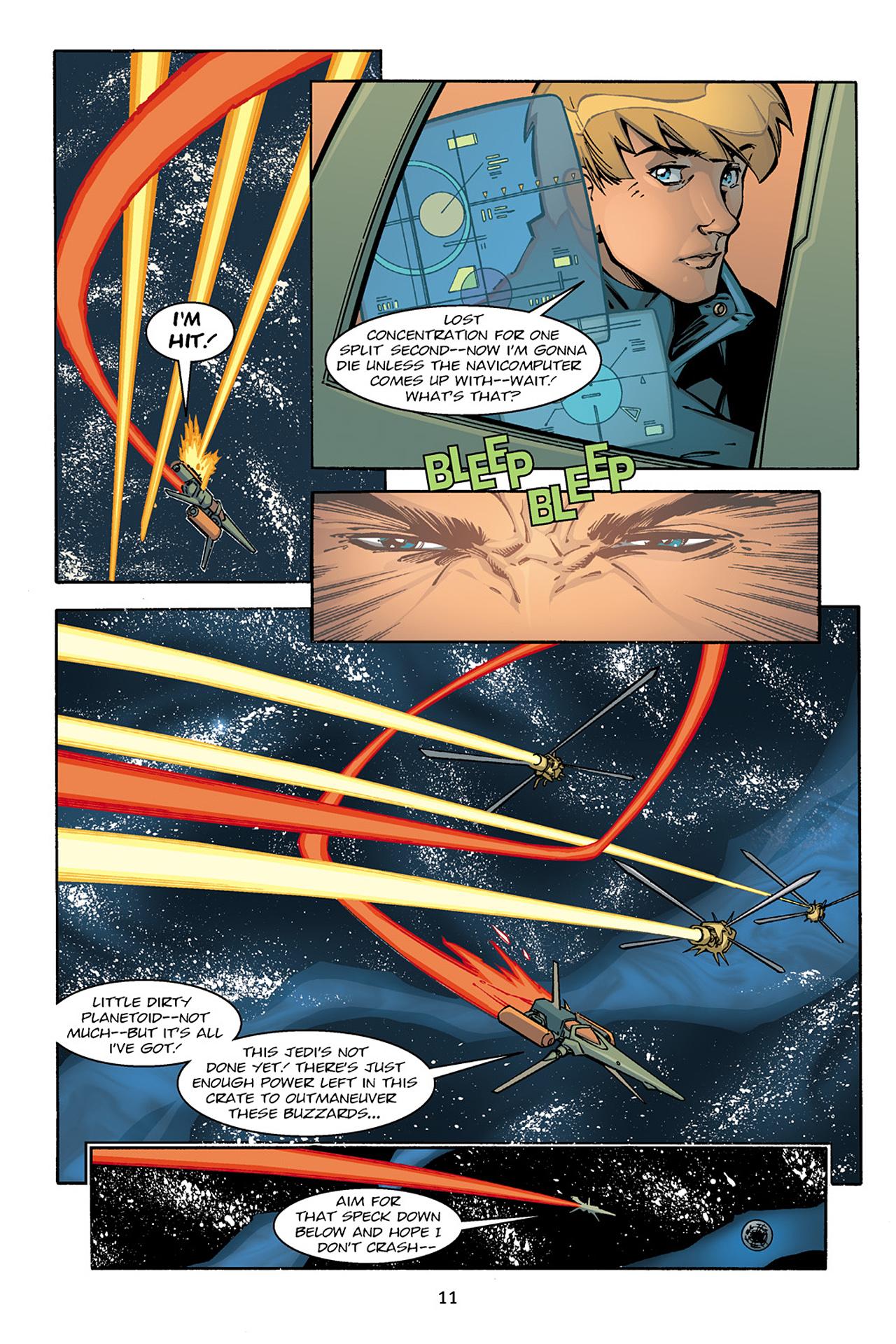 Read online Star Wars Omnibus comic -  Issue # Vol. 10 - 10