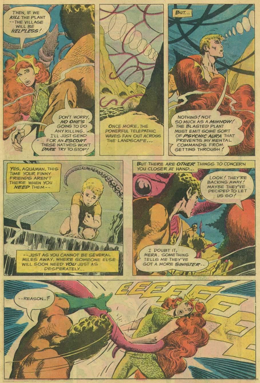 Read online Adventure Comics (1938) comic -  Issue #445 - 11