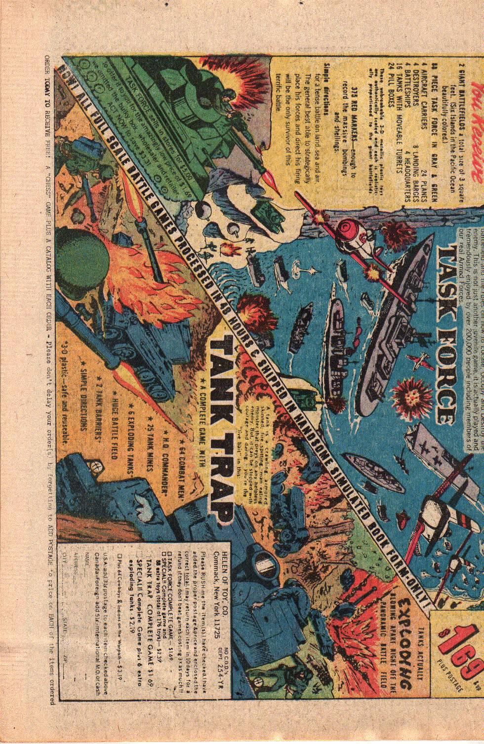 Read online Shazam! (1973) comic -  Issue #6 - 19