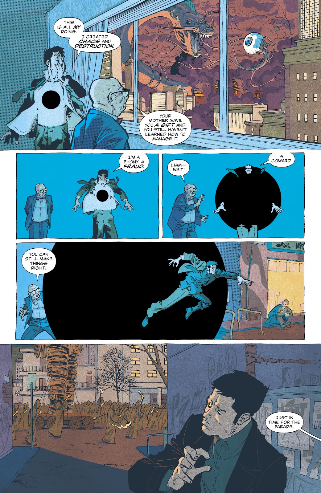 Collapser issue 5 - Page 16