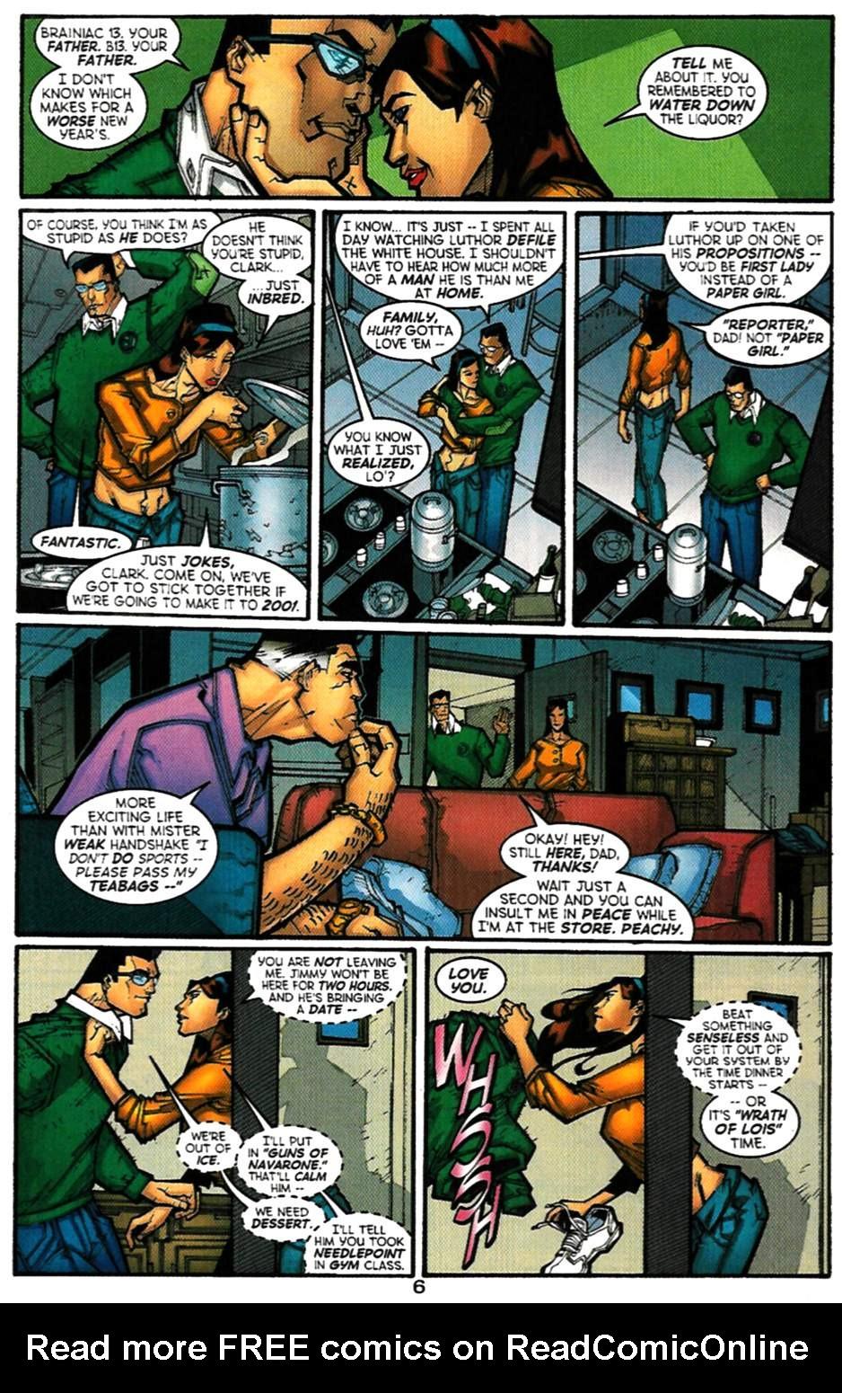 Action Comics (1938) 774 Page 6