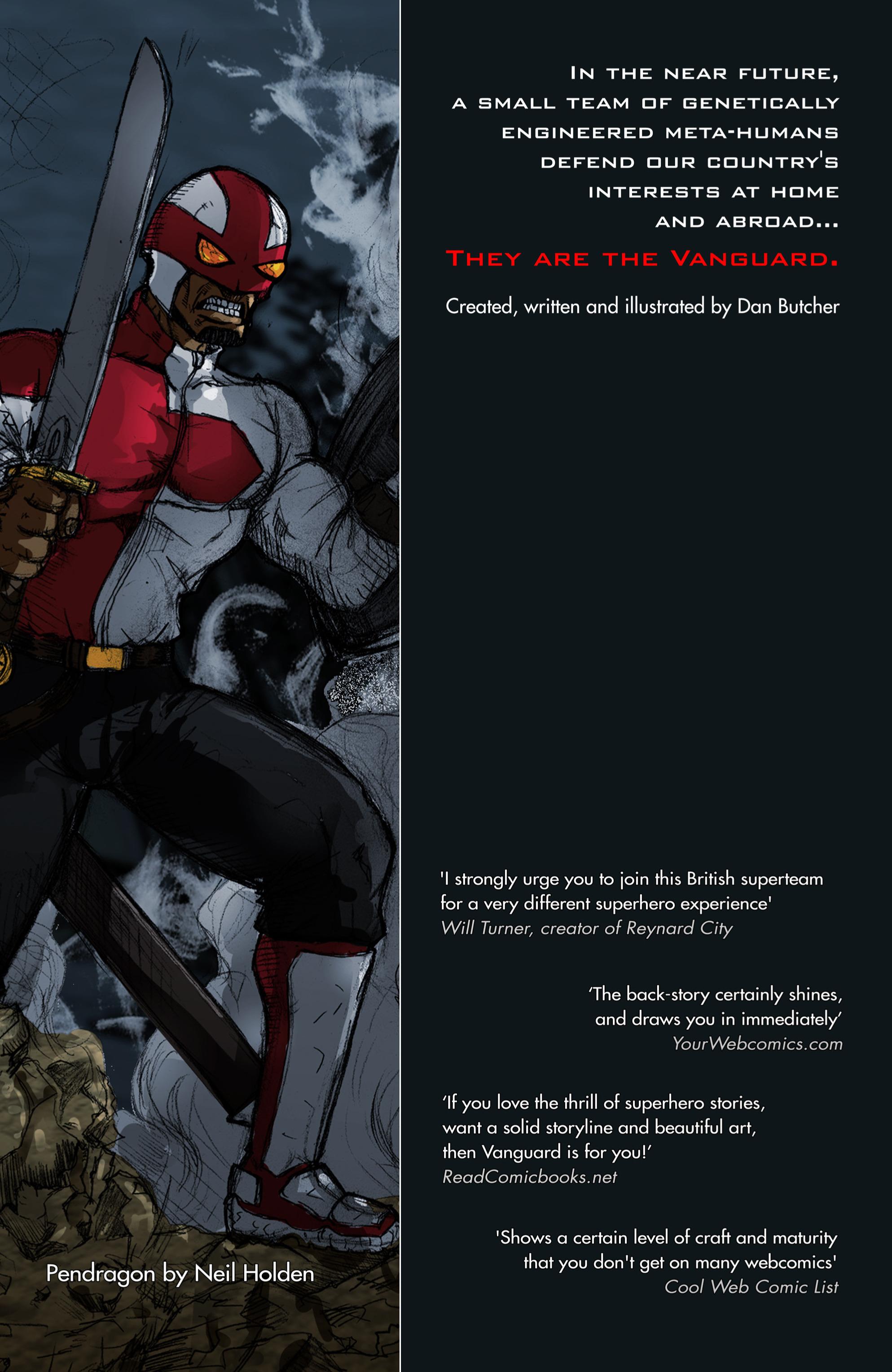Read online Vanguard (2015) comic -  Issue #3 - 33